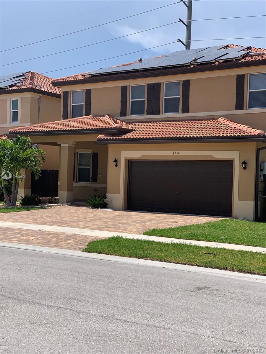 4131 NE 21st Ct, Homestead, Florida