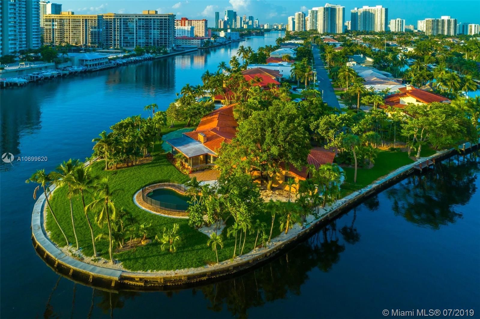 501 Palm Dr Hallandale, FL 33009