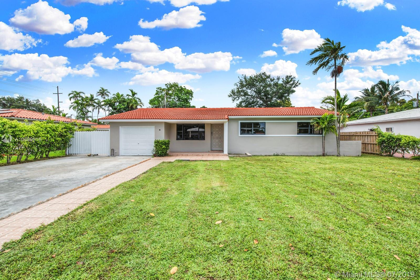 One of Miami Shores 3 Bedroom Homes for Sale at 475 NW 88th St