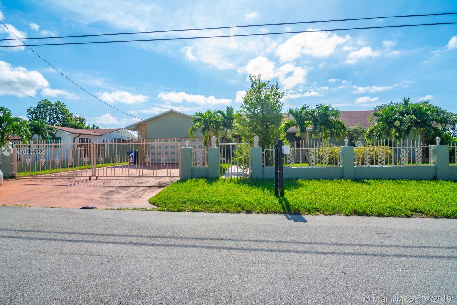 17191 Nw 18th Ave Miami Gardens, FL 33056