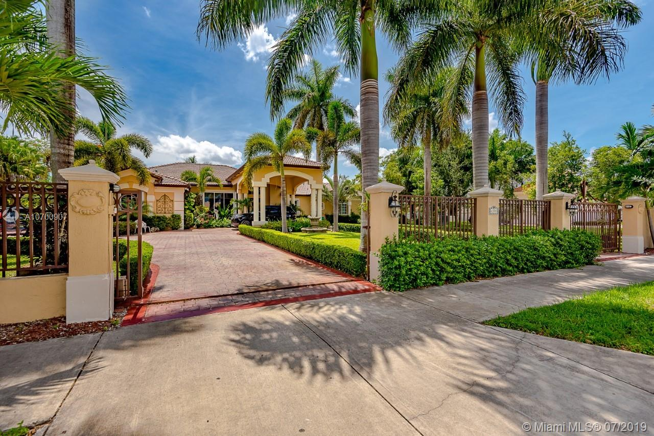 6100 SW 97th Ave, Kendall, Florida