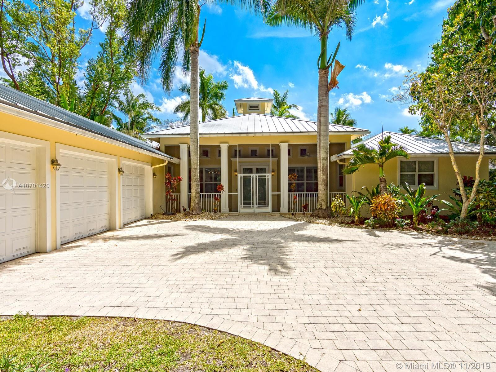 10001 SW 60th Ave, Kendall, Florida