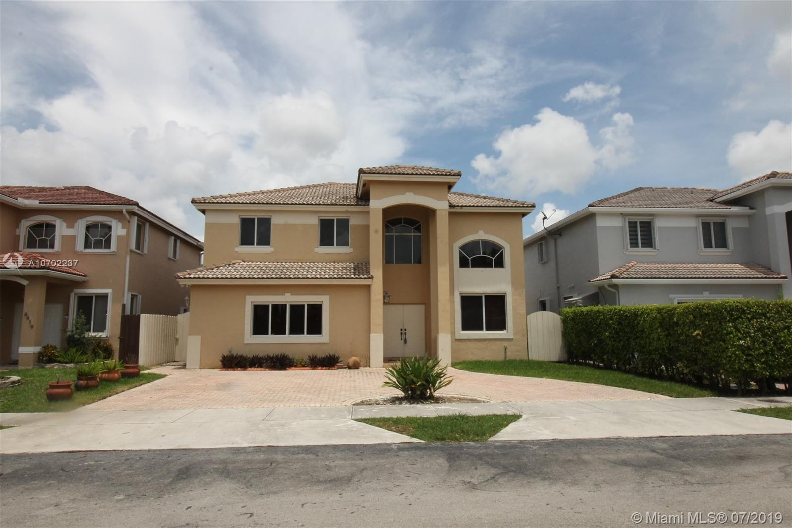 6437 SW 158th Pass, Kendall West, Florida