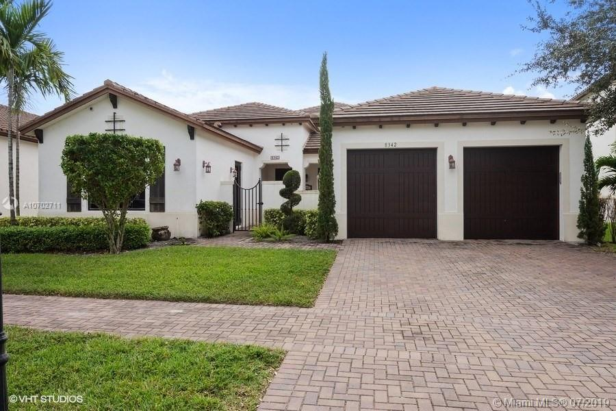 8342 NW 28th St 33024 - One of Cooper City Homes for Sale