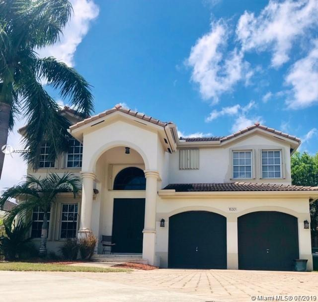 16301 SW 60th Ter, one of homes for sale in Kendall West