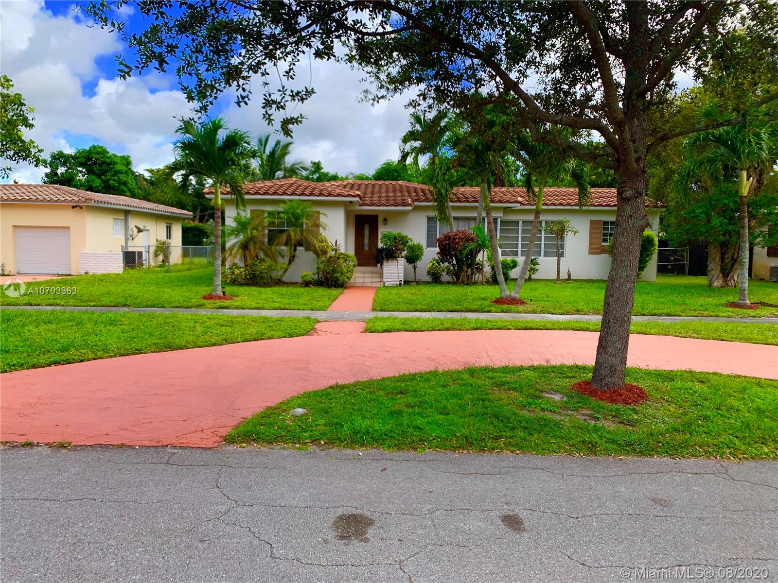 174 NW 108th St, Miami Shores, Florida