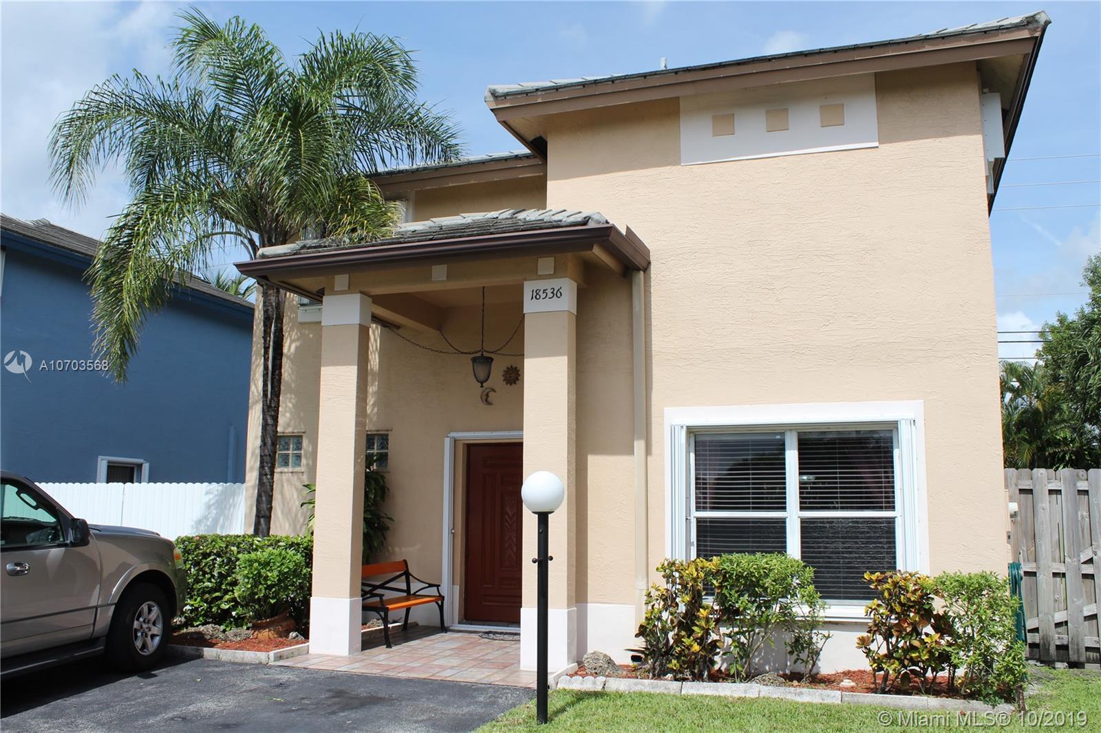 18536 Nw 56th Pl Miami Gardens, FL 33055