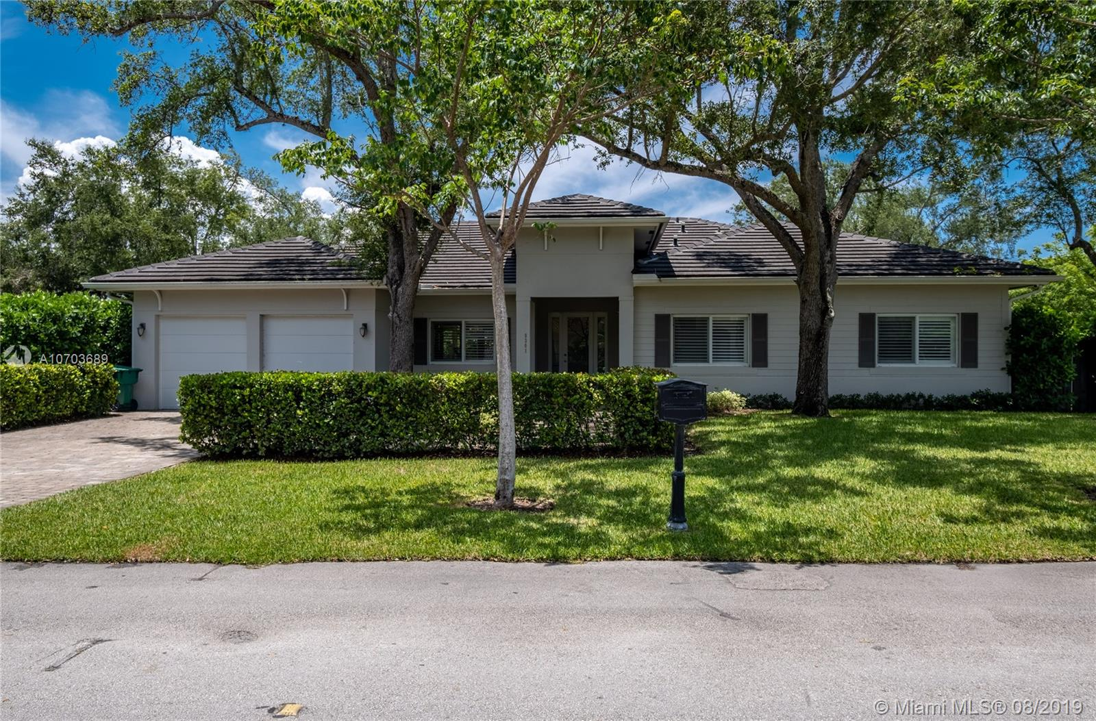 One of Kendall 4 Bedroom Homes for Sale at 9301 SW 149th St