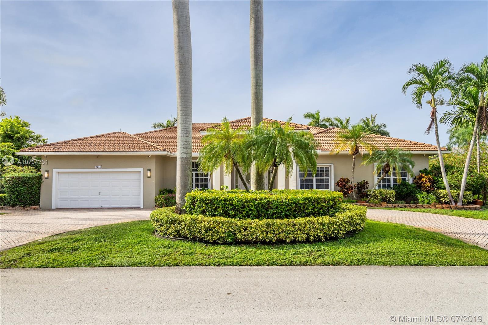 9745 SW 58th St, Kendall, Florida