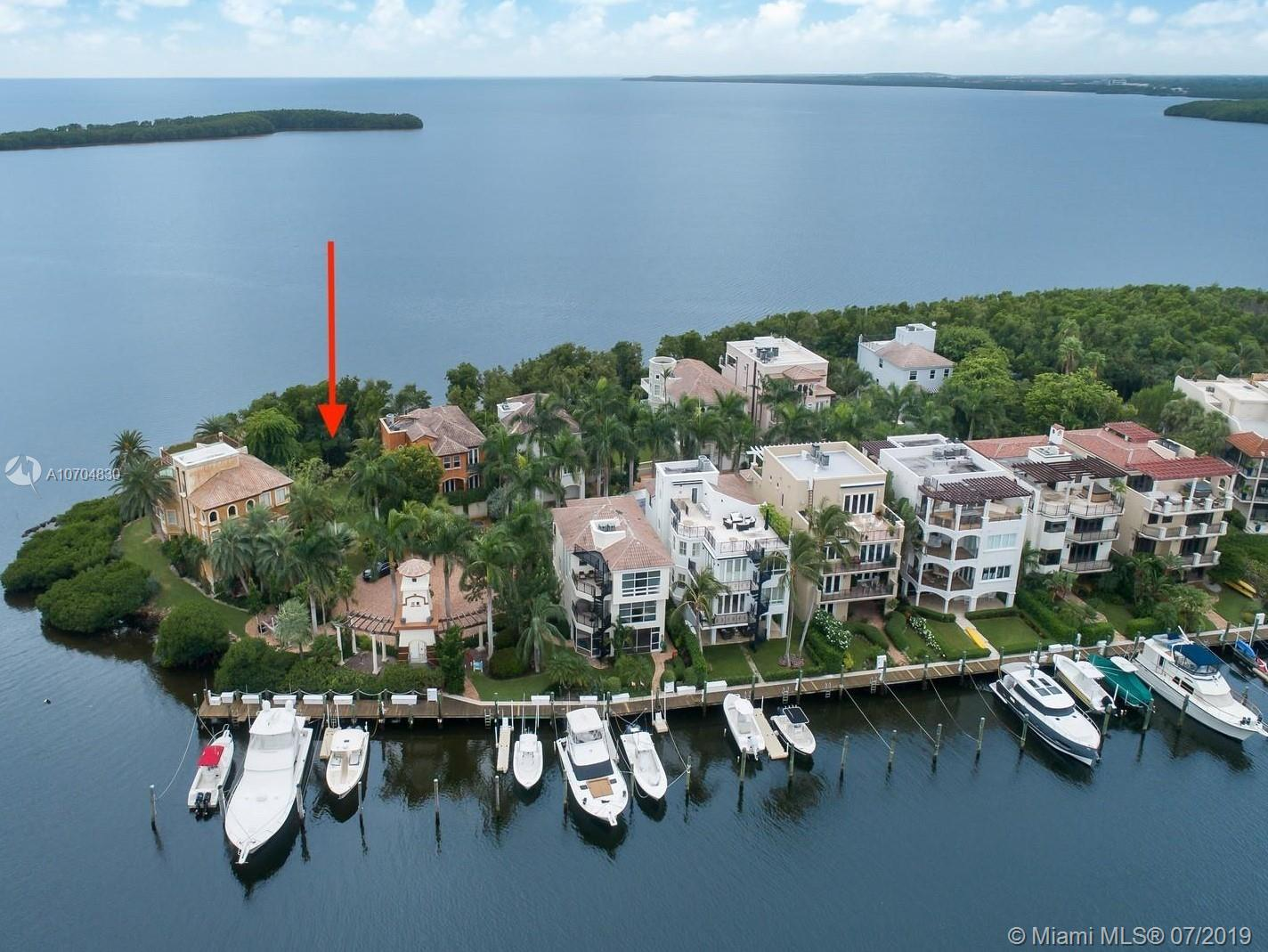 5839 Paradise Point Dr, one of homes for sale in Kendall