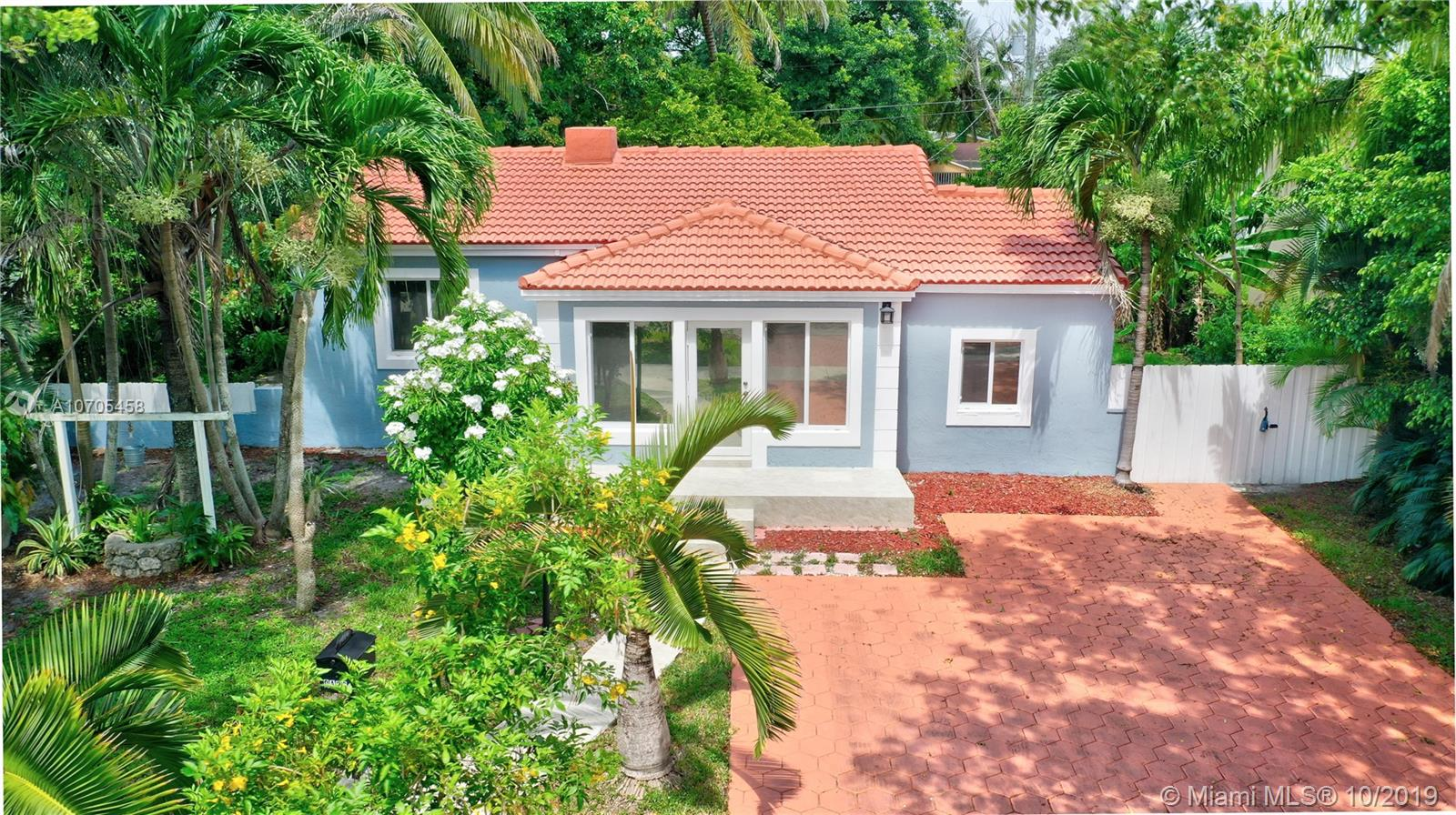 One of Miami Shores 3 Bedroom Homes for Sale at 9426 NW 2nd Pl