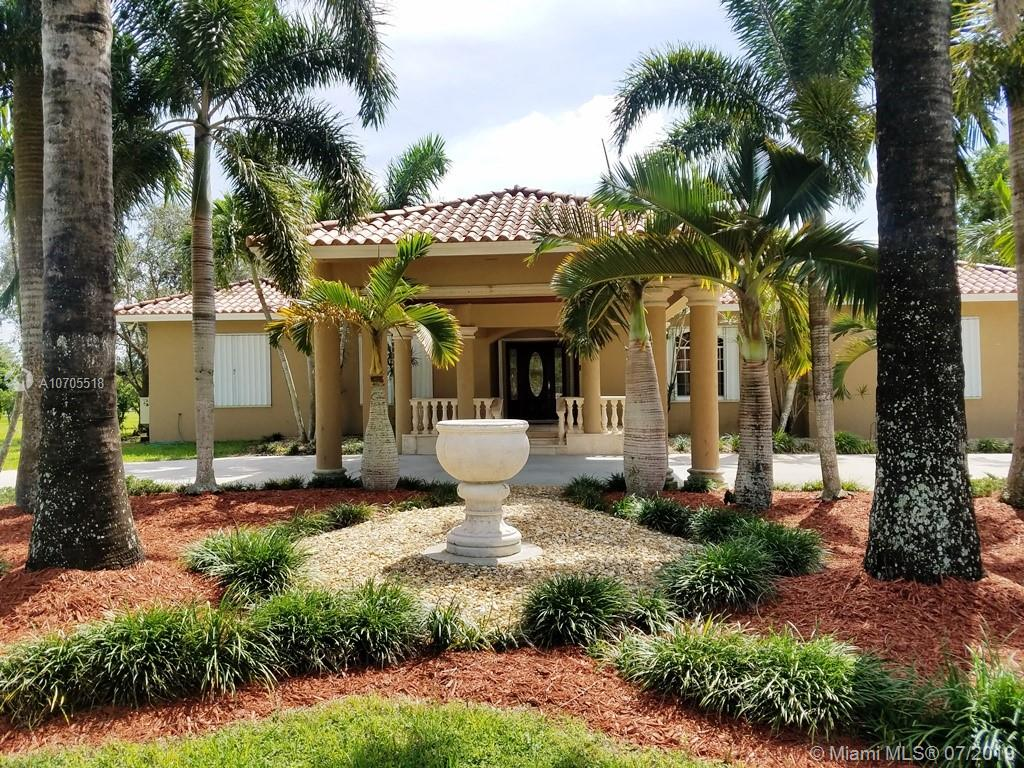 20200 SW 280 St, Homestead, Florida