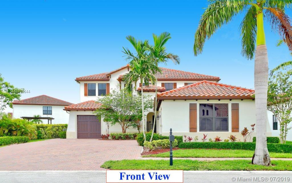 2860 NW 82 Way, Cooper City, Florida 5 Bedroom as one of Homes & Land Real Estate