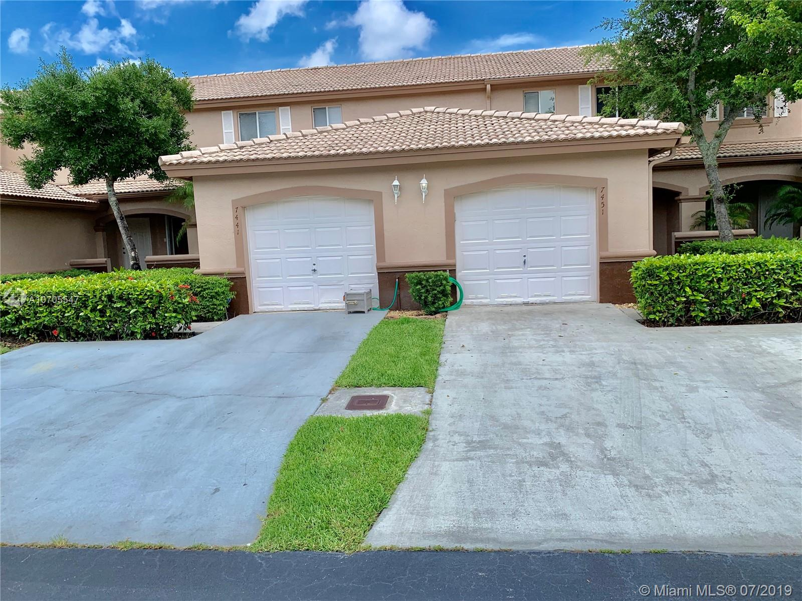 7451 SW 163rd Ct, Kendall West, Florida