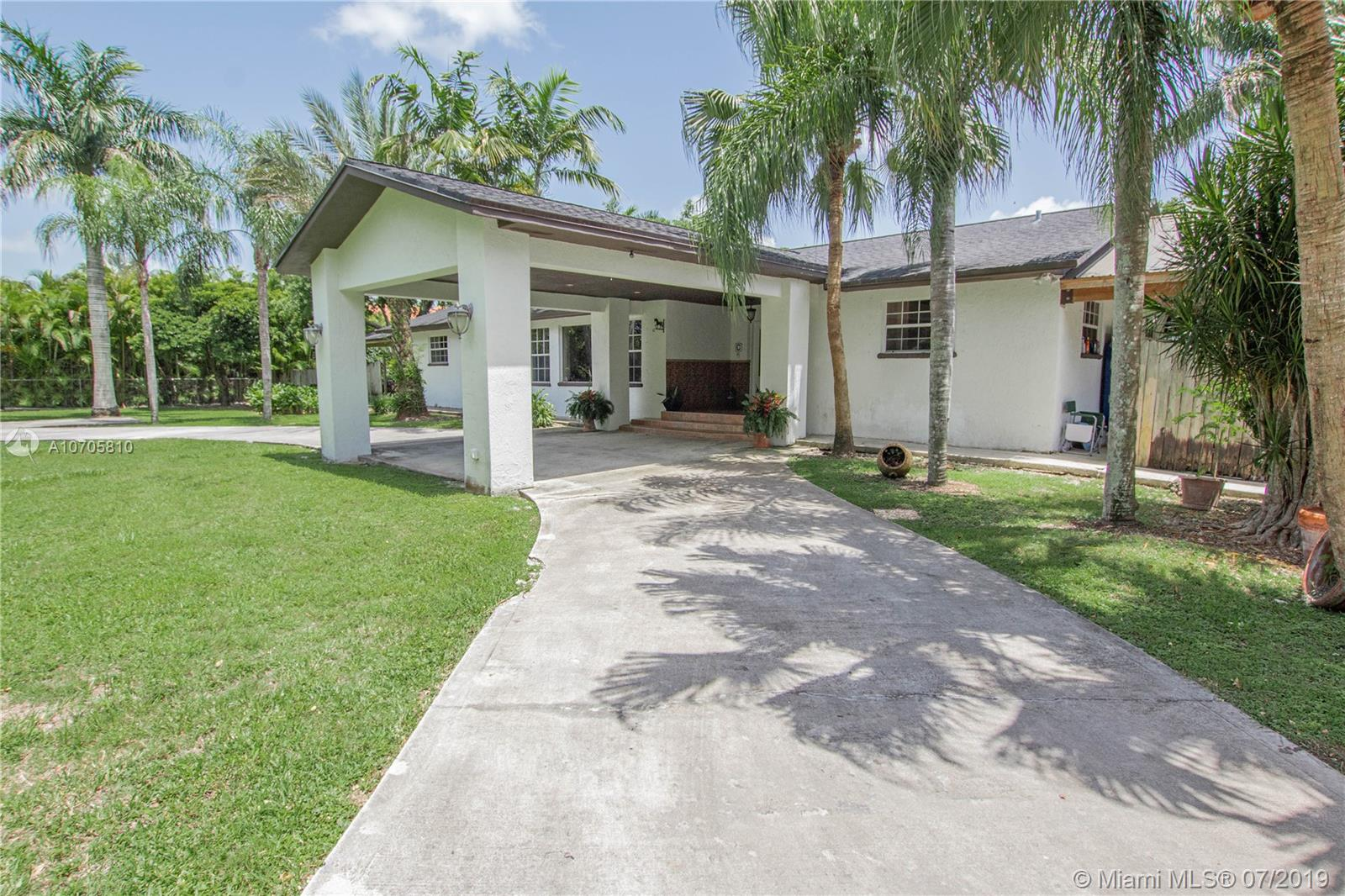 20830 SW 240th St, Homestead, Florida