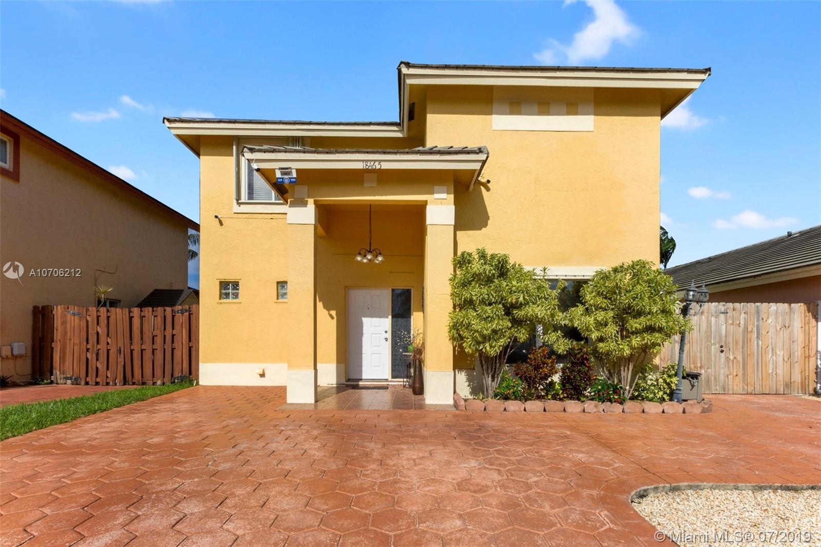 18465 Nw 56 Ave Miami Gardens, FL 33055