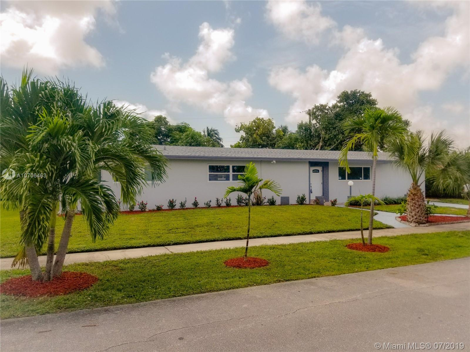 530 NE 179th Dr, Miami Shores, Florida