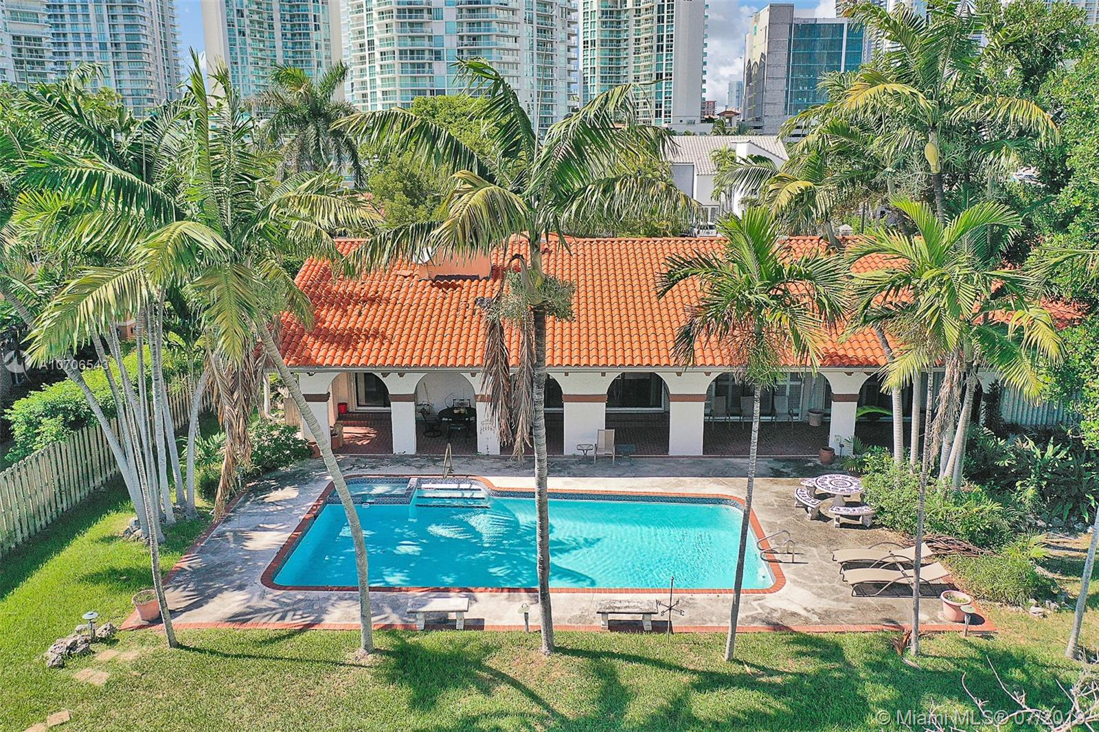 200 Atlantic Isle, one of homes for sale in Sunny Isles Beach