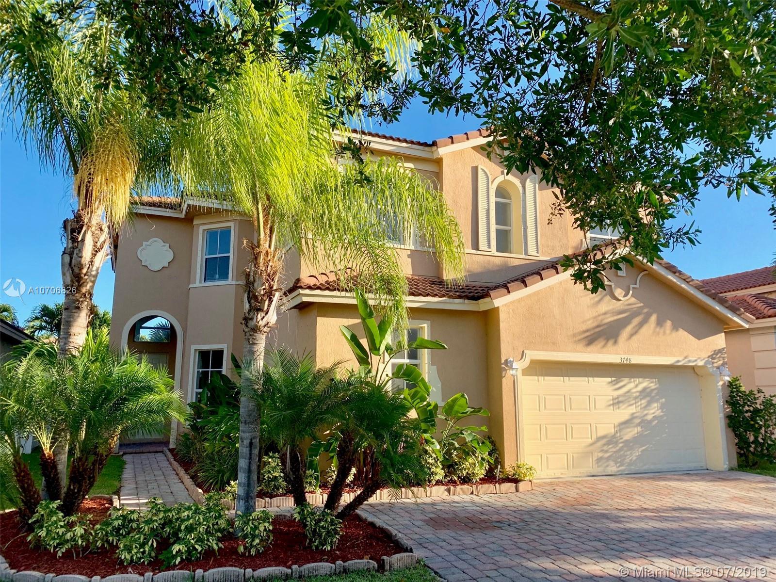3748 NE 11th St, Homestead, Florida