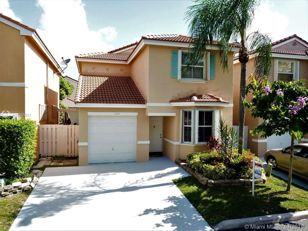 11225 Secret Woods Dr 33026 - One of Cooper City Homes for Sale
