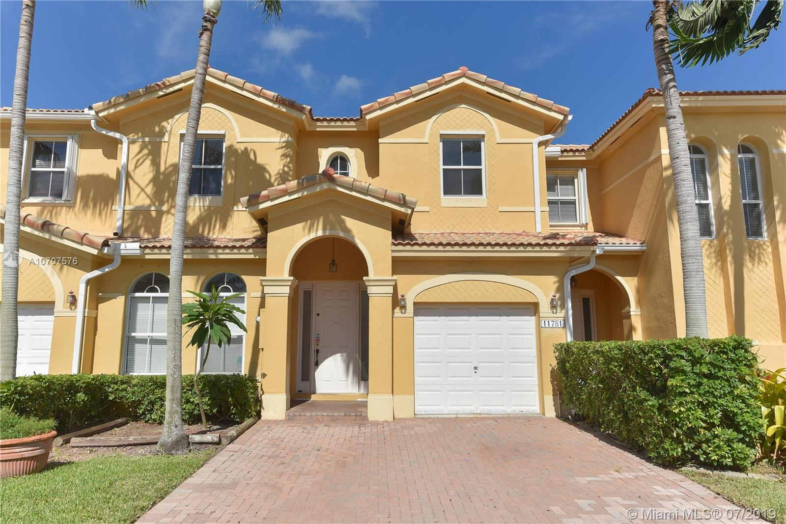 11781 SW 137th Pl, Kendall in Miami-dade County County, FL 33186 Home for Sale