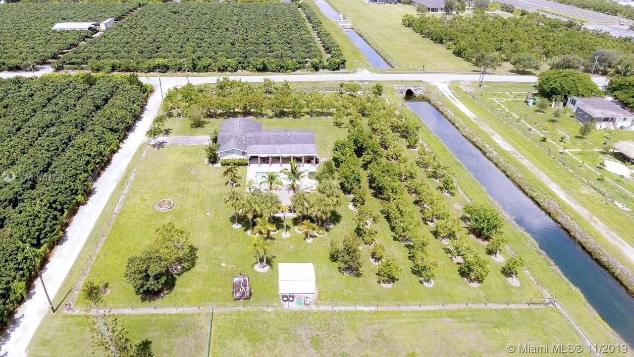26801 SW 197th Ave, Homestead, Florida