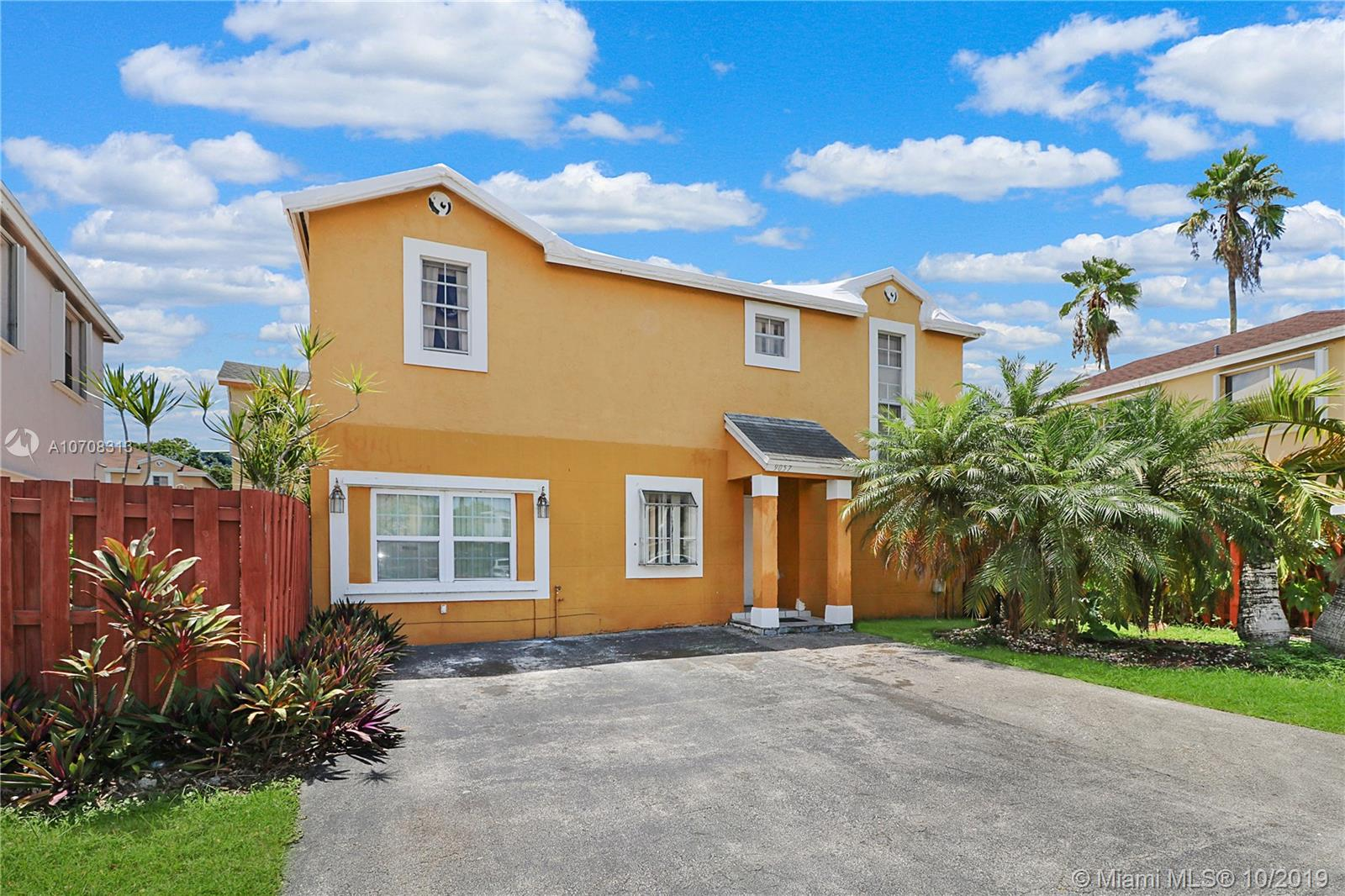 9057 SW 147th Ct, Kendall in Miami-dade County County, FL 33196 Home for Sale