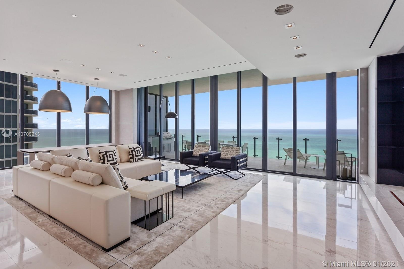 17141 Collins Avenue, Sunny Isles Beach, Florida