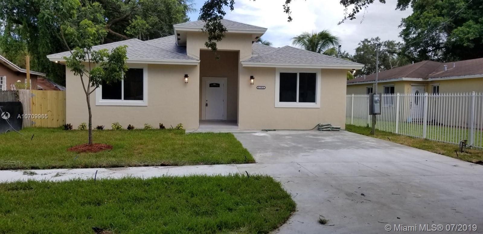 3166 Nw 170th St Miami Gardens, FL 33056