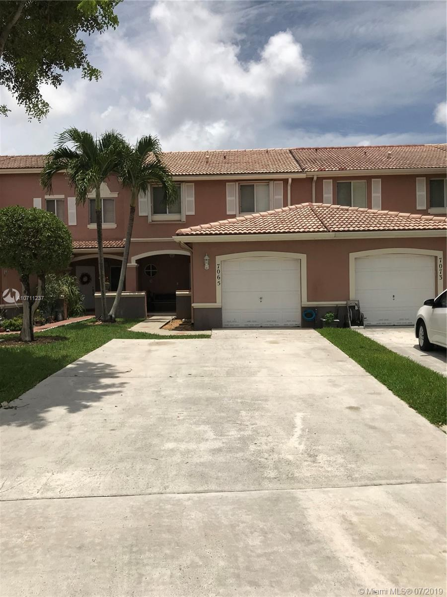 7065 SW 164th Ct, one of homes for sale in Kendall West