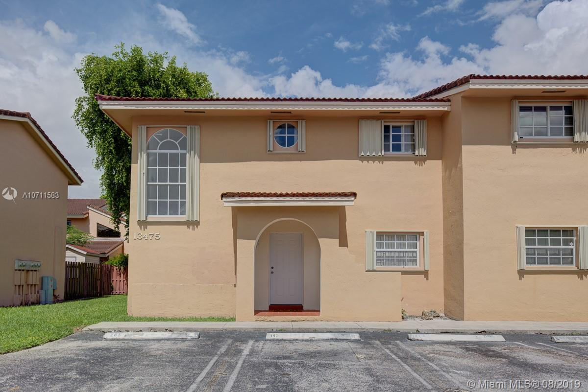 One of Kendall 3 Bedroom Homes for Sale at 13475 SW 62nd St