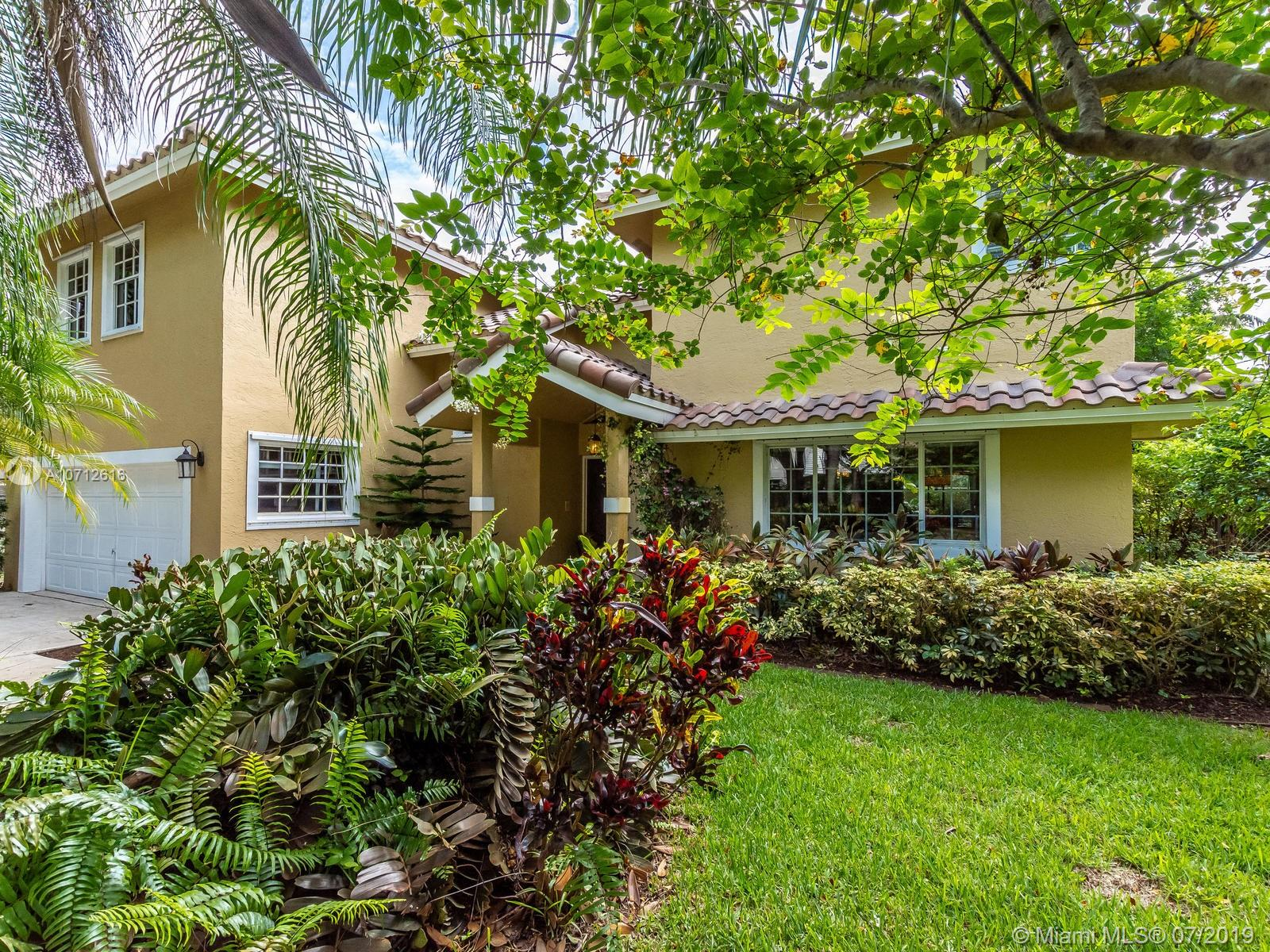 3613 Starboard Ave, Cooper City, Florida