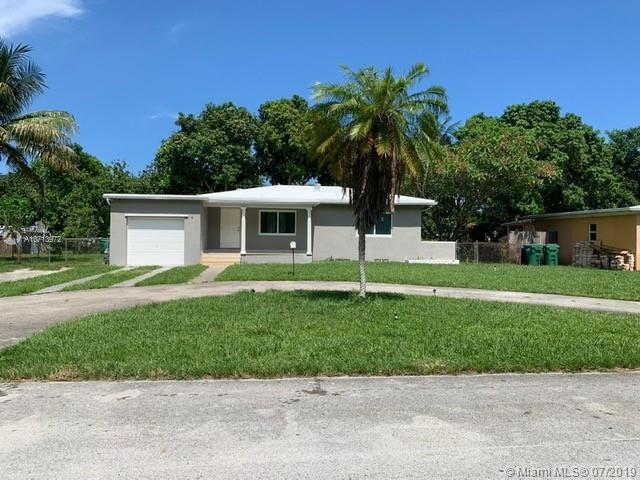 13301 NW Miami Ct, Miami Shores, Florida