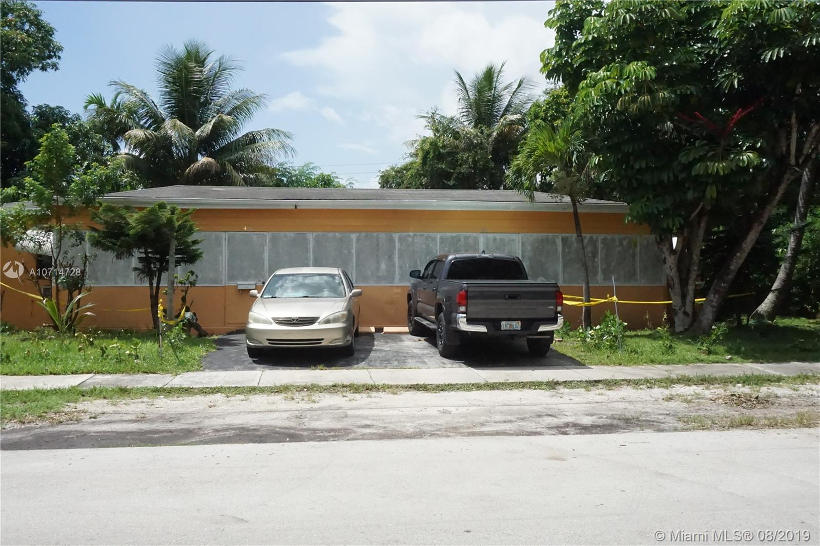 460 NE 132nd St, Miami Shores, Florida