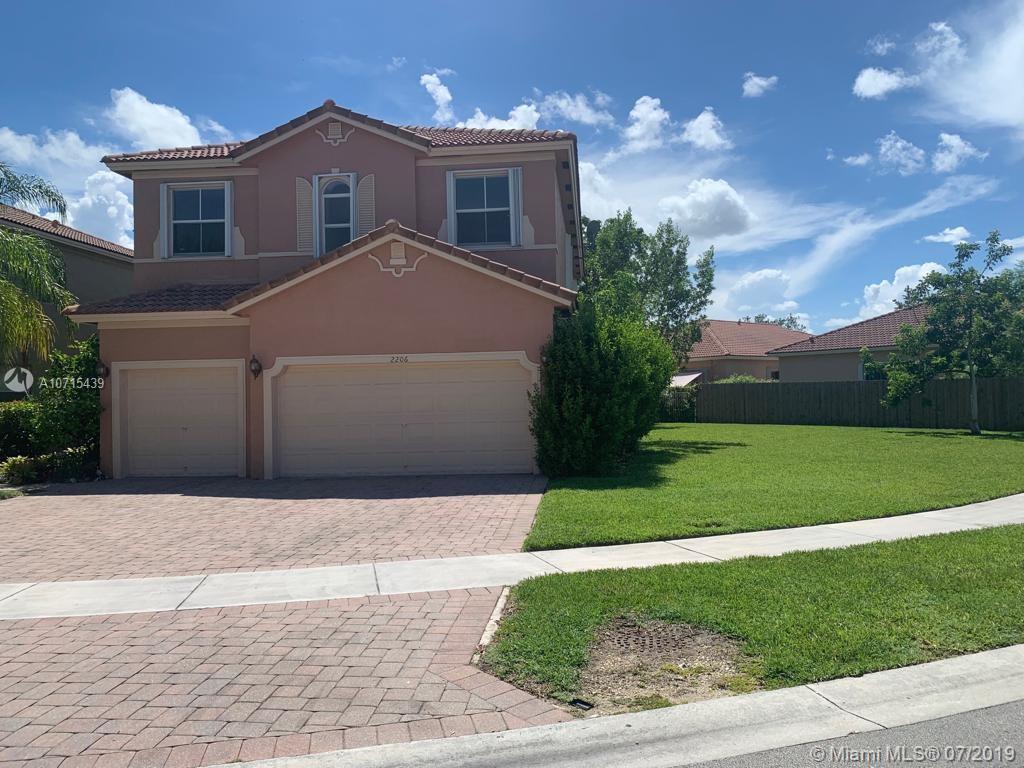 2206 Portofino Ave, Homestead, Florida