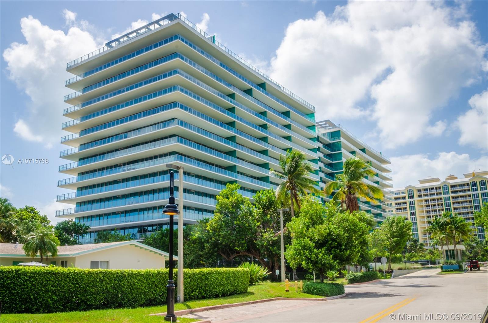 350 Ocean Dr, one of homes for sale in Key Biscayne