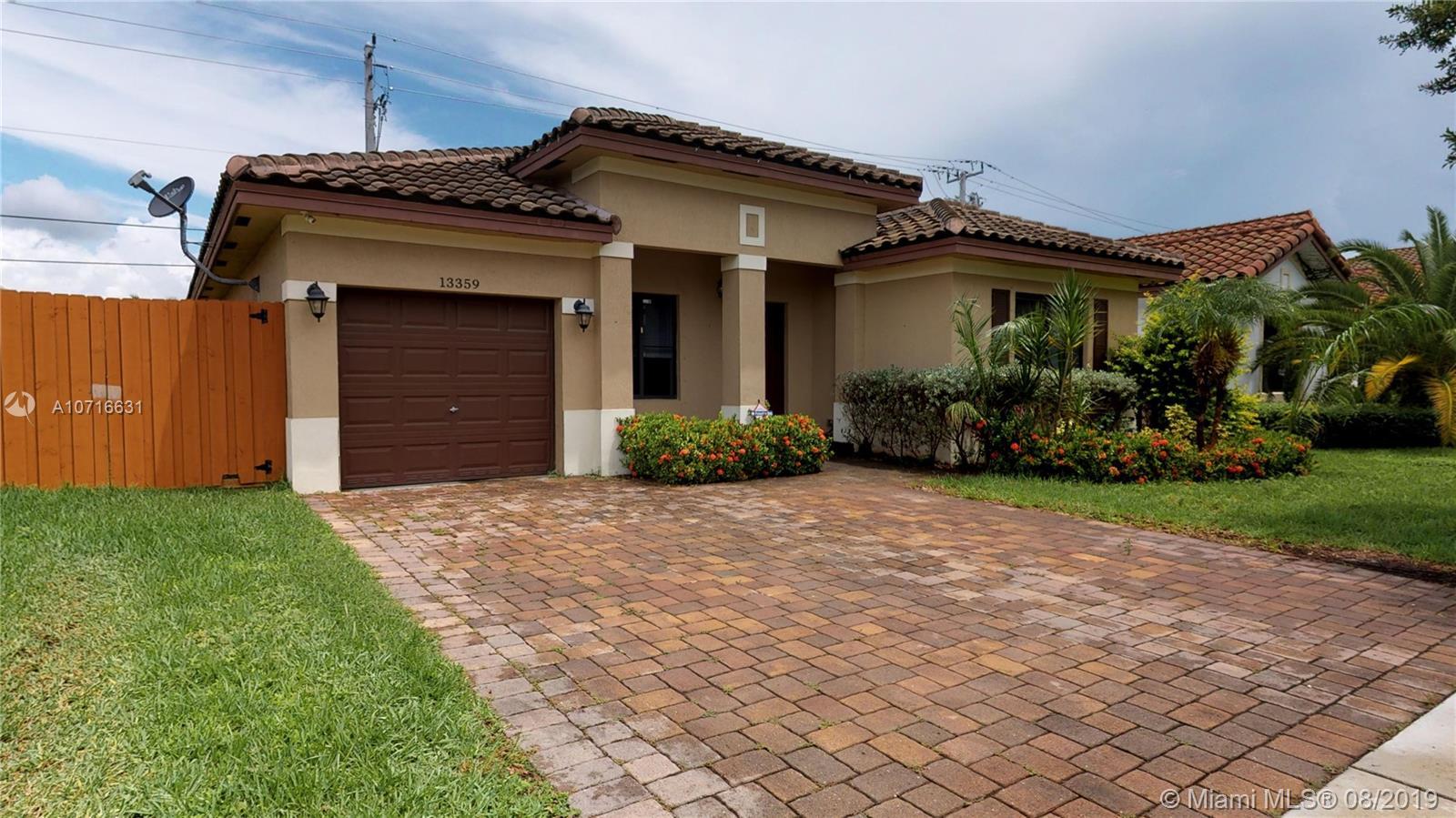 13359 SW 268th Ter, Homestead, Florida