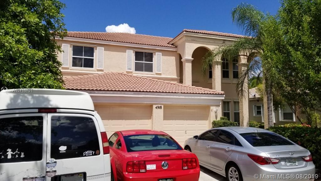 Miramar Homes for Sale -  Short Sale,  4918 SW 168th Ave