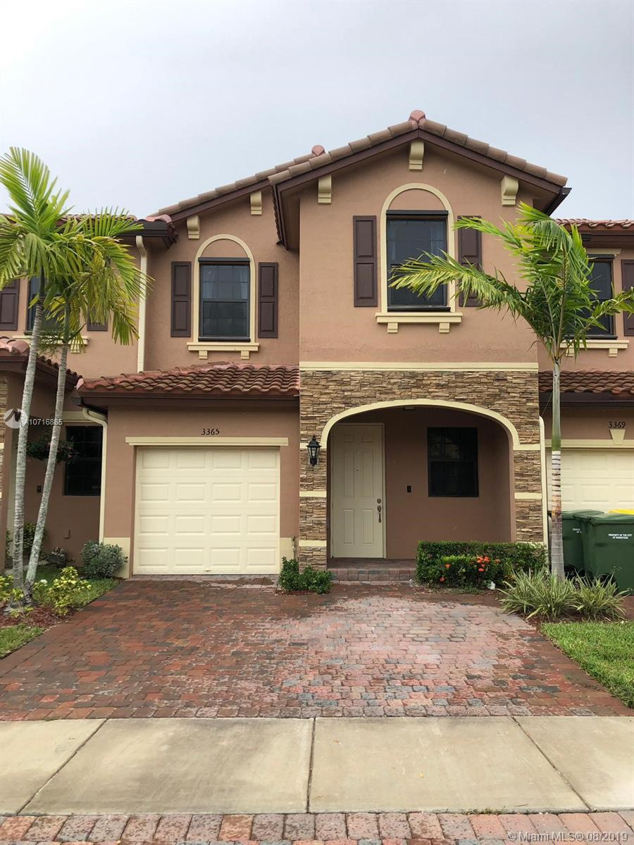 3365 SE 1st St, one of homes for sale in Homestead