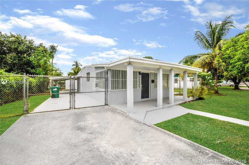 12455 W Randall Park Dr, Miami Shores, Florida