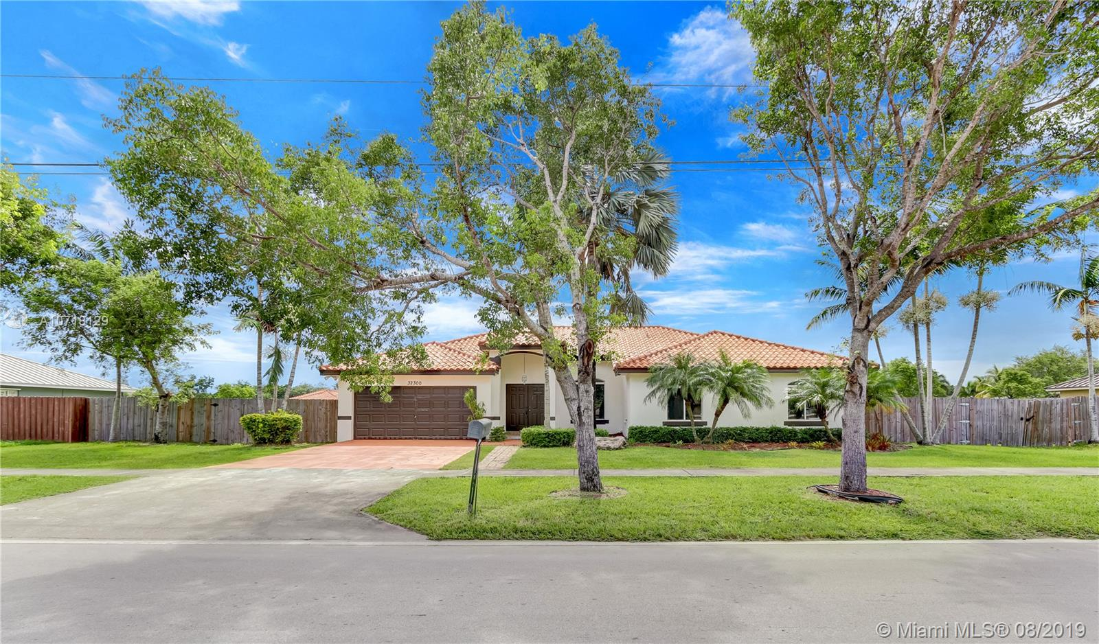 32300 SW 202nd Ave, Homestead, Florida
