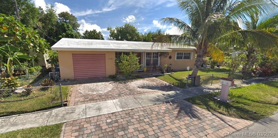 17101 NE 3rd Ct, Miami Shores, Florida