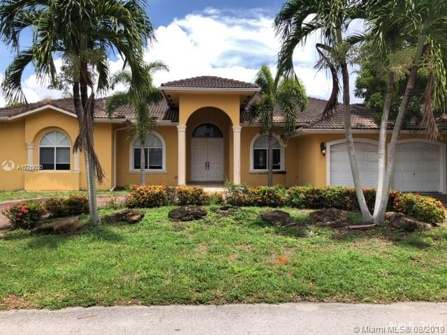 12243 SW 82nd Ter, Kendall, Florida