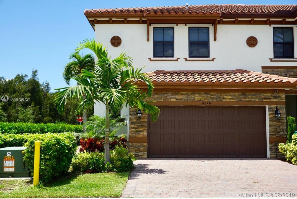 4276 SW 166th Ct, Kendall in Miami-dade County County, FL 33185 Home for Sale