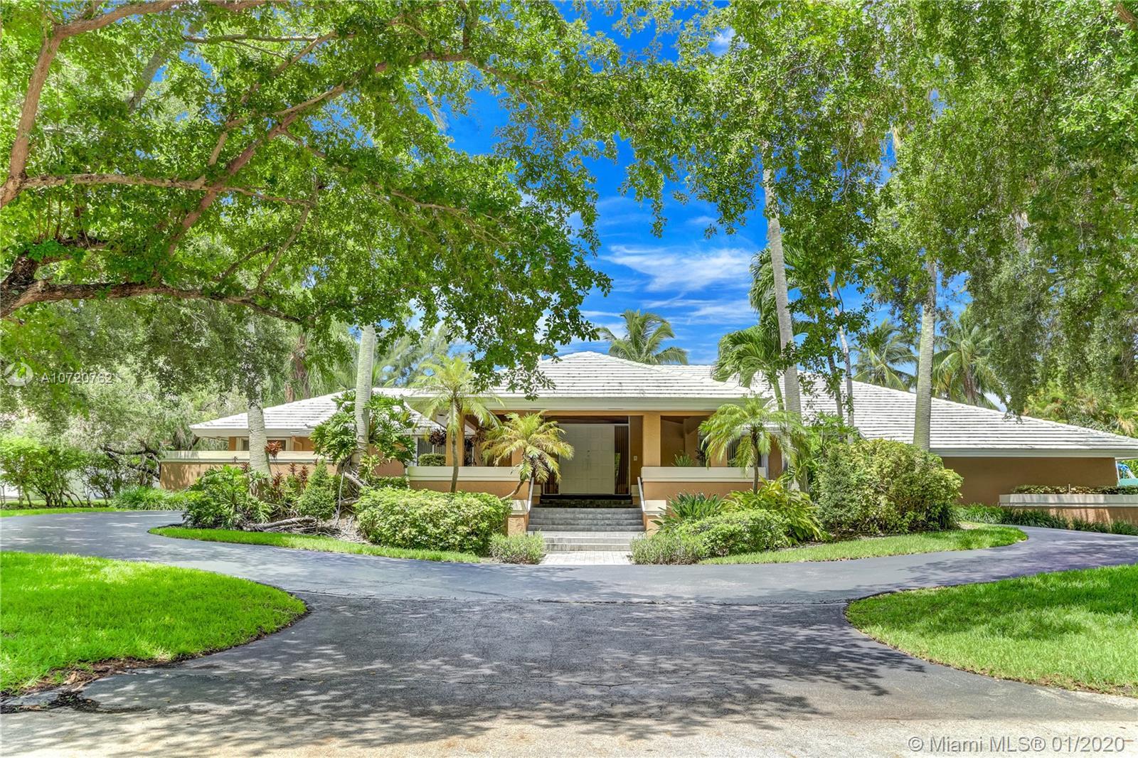 11050 Marin St, Coral Gables, Florida