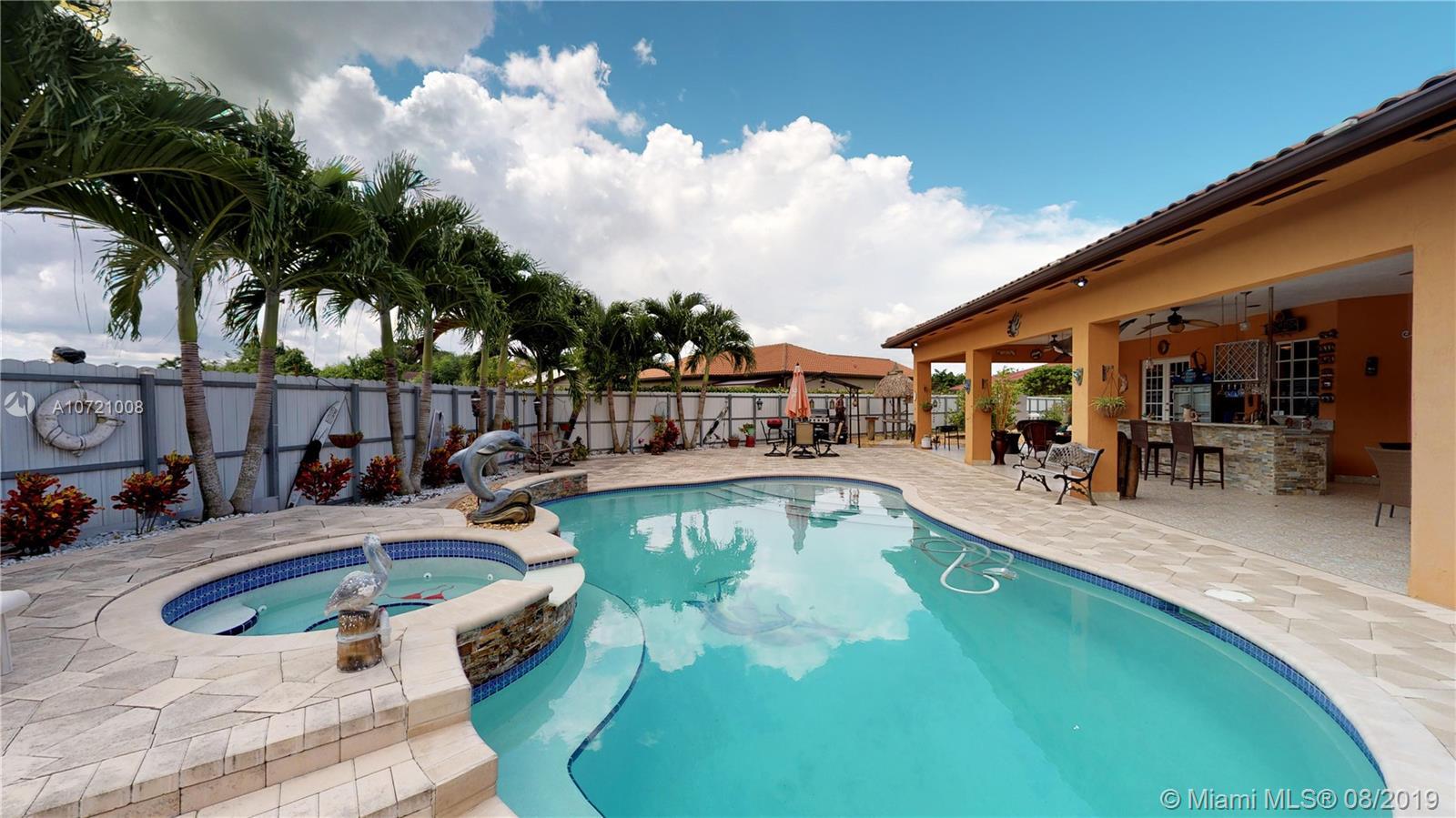 27663 SW 153rd Ct, Homestead, Florida