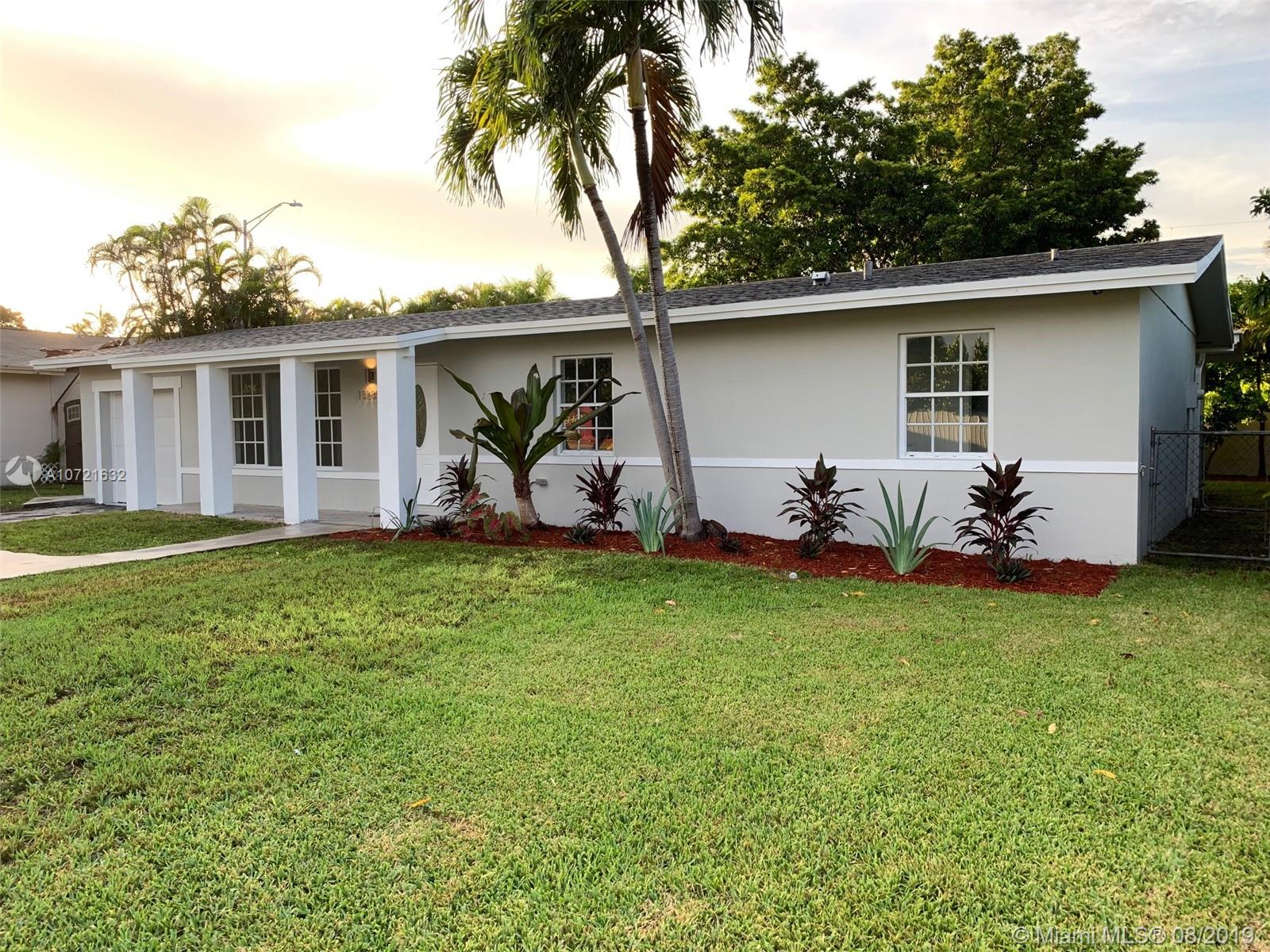 13285 SW 72nd Ter, Kendall in Miami-dade County County, FL 33183 Home for Sale