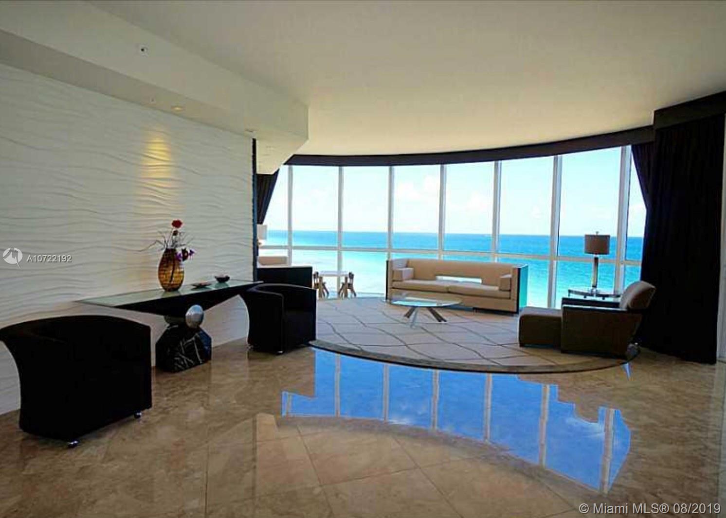 18101 Collins Ave, Sunny Isles Beach, Florida
