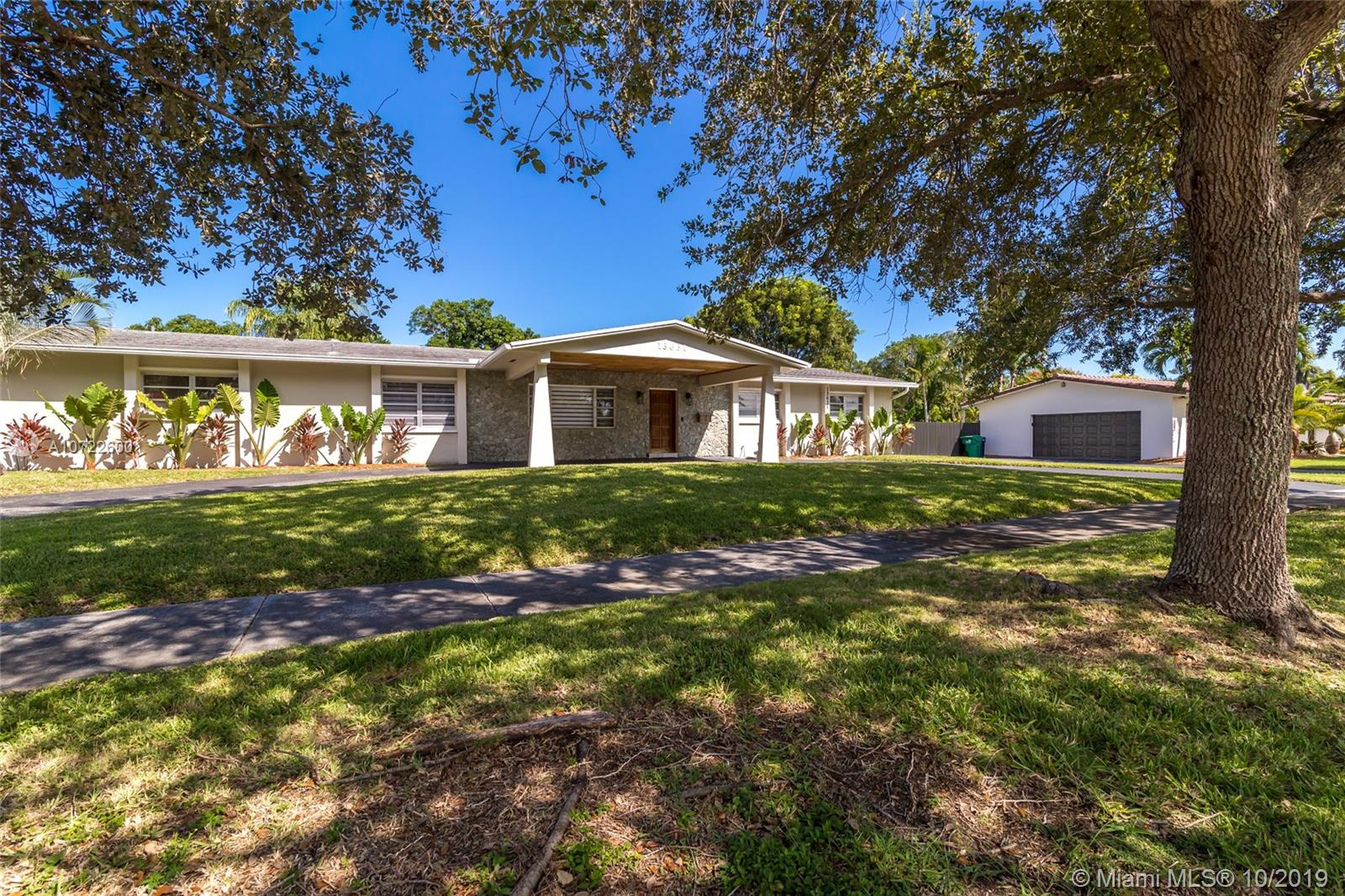 13631 SW 102nd Ave, Kendall in Miami-dade County County, FL 33176 Home for Sale