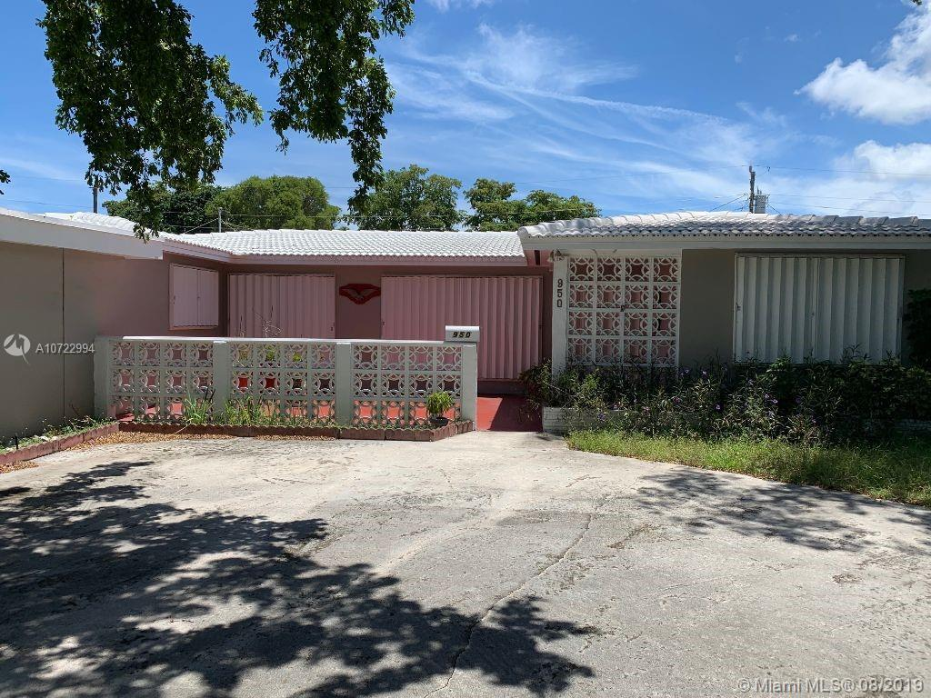 950 NE 176 ST, one of homes for sale in Miami Shores